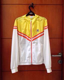 Fila Original 80s 90s Touch of Timeless Aesthetic