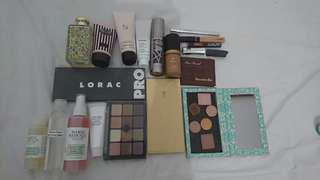 Makeup and Skincare Destash! 💕