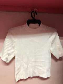 Felicity Knitted Blouse