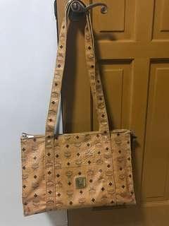 Repriced !!!MCM Original Bag Japan