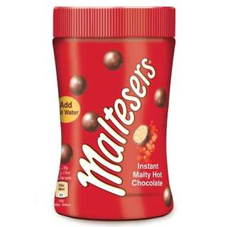 Maltesers Instant Hot Chocolate Drink