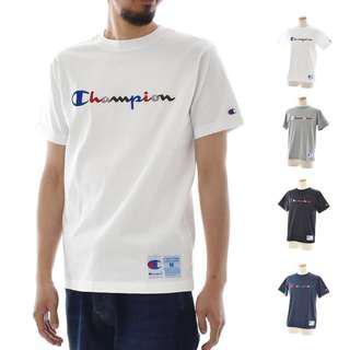 Authentic Champion Tshirt