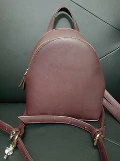 Small Bershka Backpack