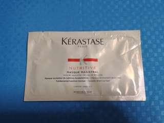 Kerastase Nutritive masque magistral 15ml