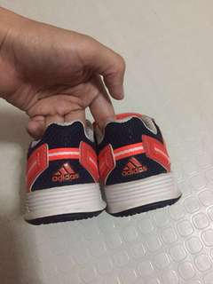 Repriced!!!!authentic adidas shoes