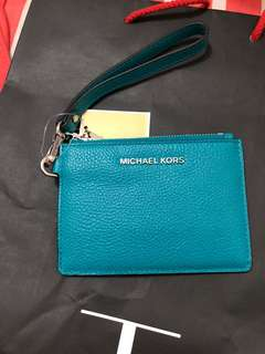 michael kors coin purse card and key holder