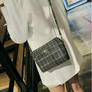 Korean Fasion Small Sling bag
