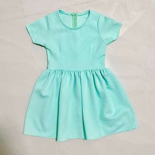 CLEARANCE - BABYDOLL DRESS