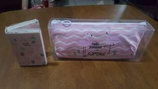 Flamingo Items