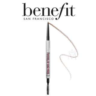 BNIP Benefit Precisely My Brows Shade 3