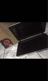 HP Pavillion 14 notebook pc