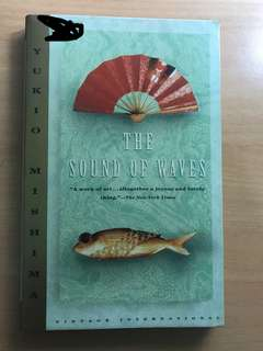 The Sound of Waves Yukio Mishima