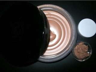 Chanel Soleil Tan De Chanel Bronzer Contour SAMPLE JAR 3ml