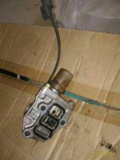 Cb400 Vtec solenoid