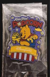 PoPcorn Pin poon