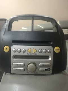 Myvi Radio Player Standard