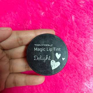 Tonymoly Magic Liptint Delight