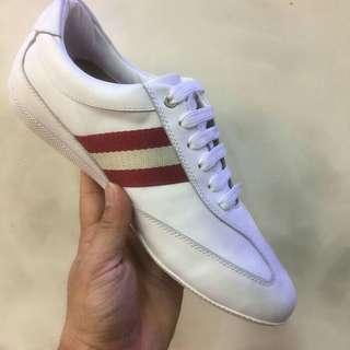 Sepatu Sneaker Bally Pria