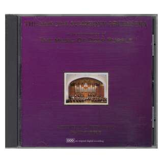 <The Moscow Symphony Orchestra in Performed of The Music of Deep Purple> 1993 CD