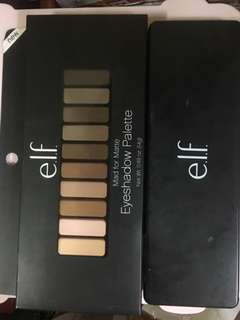 REPRICED!!! Elf Mad for Matte Eyeshadow Palette