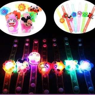 LED kids watch light - Goodie bag