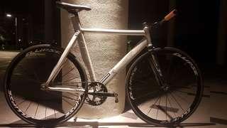 Affinity Kissena ( Test Market )             cinelli track bike fixie fixed gear