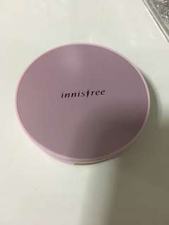 Innisfree Limited Edition Cover with Refill