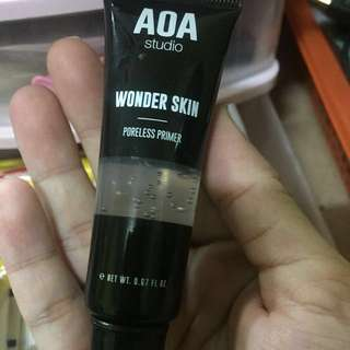 REPRICED!! AOA Studio Wonder Skin Poreless Primer