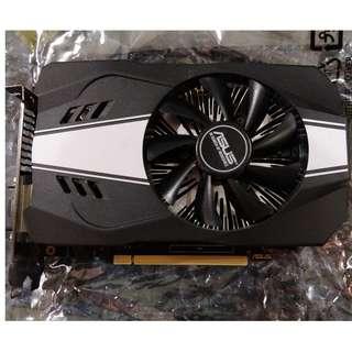 Asus GeForce GTX 1060 3GB Phoenix Graphics Card