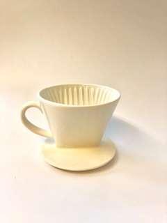 無印咖啡濾杯
