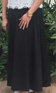Long Skirt (M-L)
