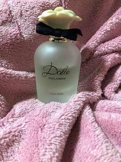 Dolce & Gabbana Flora drops EDT
