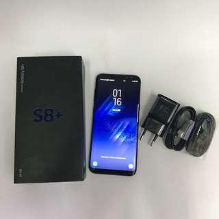 Samsung Galaxy S8+ 64gb Ex SEIN