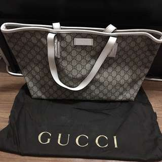 Gucci袋