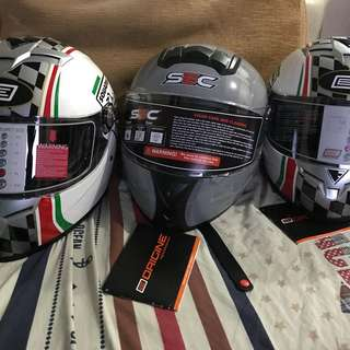 Helmet brand new original