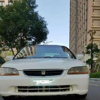 2000年Honda K9