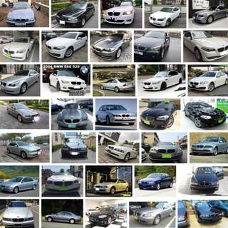 NGK Spark Plugs BKR6EQUP BMW 520