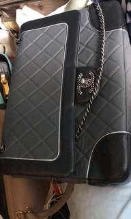 Chanel 29cm lambskin