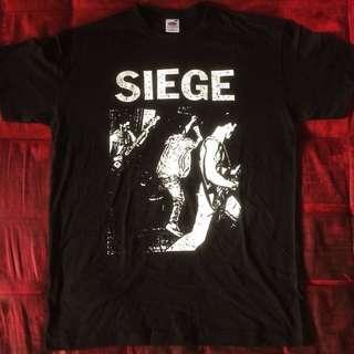 Siege - Live