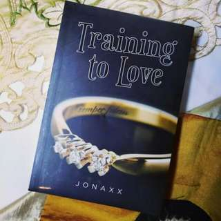 Training To Love (with free book)