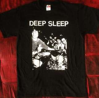 Deep Sleep - Urrie Geller