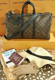 Authentic Louis Vuitton Bags and Wallet Brand New for lower price!