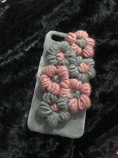Iphone 6/s floral case