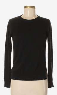 Uniqlo Black Sweater