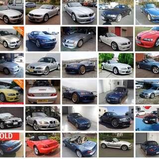 NGK 火咀 BMW Z3 BKR6EQUP