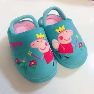 Peppa pig拖鞋