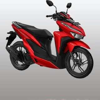 Kredit Honda Vario 150 Dp Termurah Jadetabek