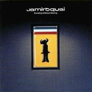 arthcd JAMIROQUAI Travelling Without Moving CD