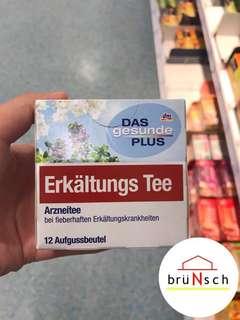 德國dm天然草本茶
