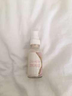 Colourpop Rose Quartz Crystal Liquid Highlighter